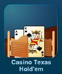 Casino Texas Hold'Em Poker